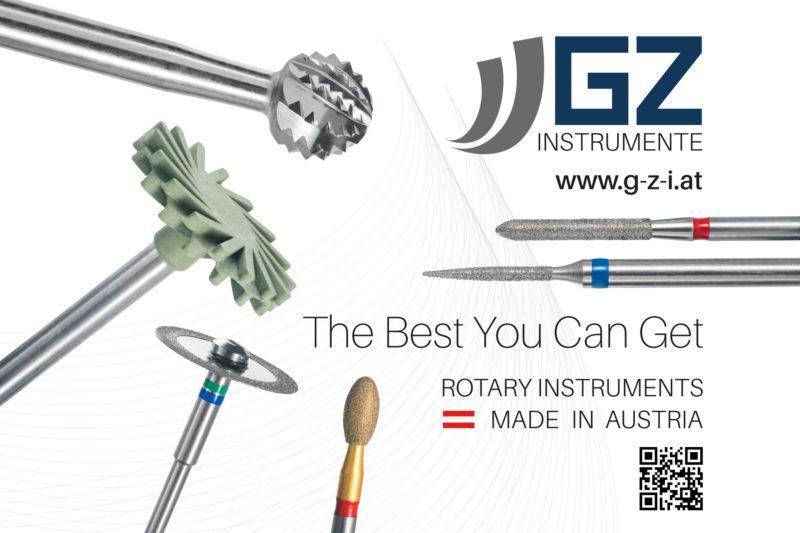 gz_popupwand_Messe G&Z Instrumente